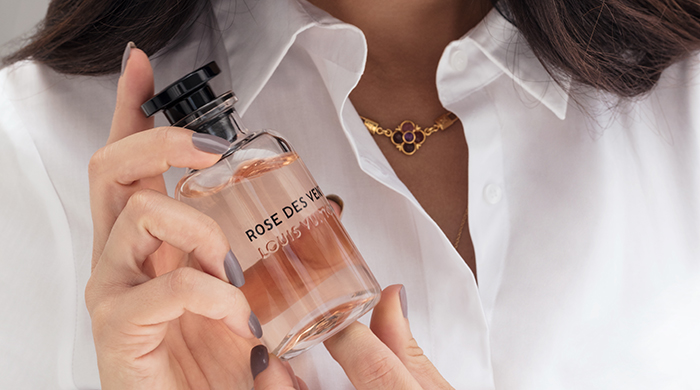 Louis Vuitton's olfactory anniversary: Seven Middle Eastern women on Les Parfums