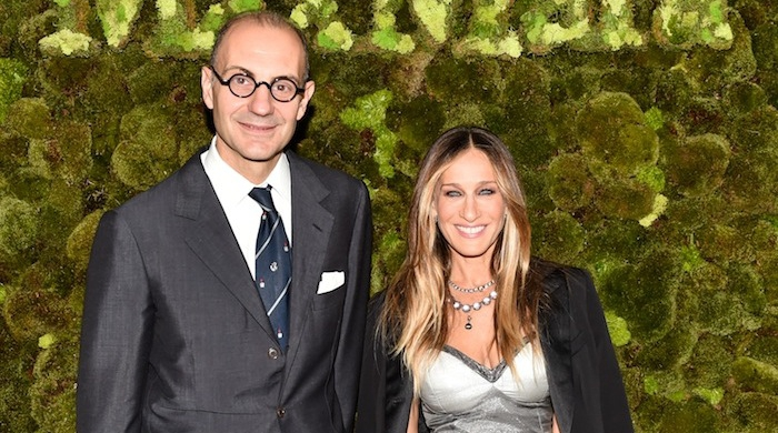 Sarah Jessica Parker, Dakota Fanning, Solange Knowles and more toast Whitney Museum