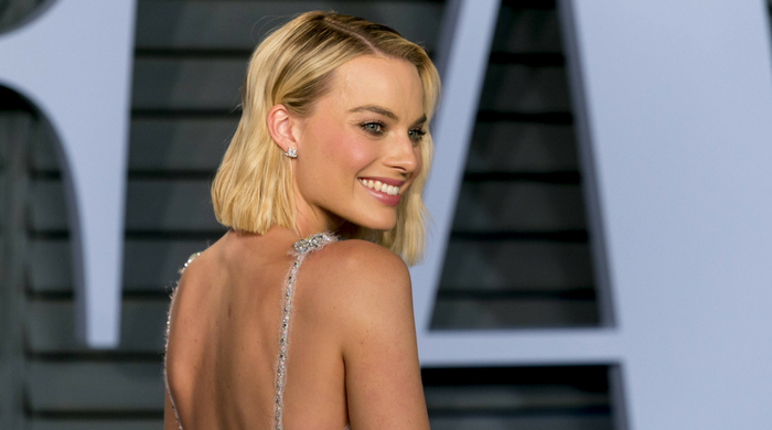 Margot Robbie is named as a Chanel ambassador