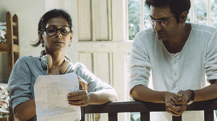 Indian director Nandita Das on her newest film and women empowerment