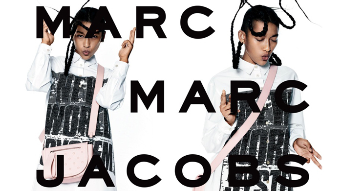 Confirmed: Marc by Marc Jacobs line to cease production