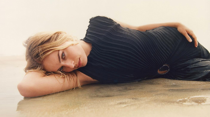 Watch now: Margot Robbie's first ad campaign for Calvin Klein