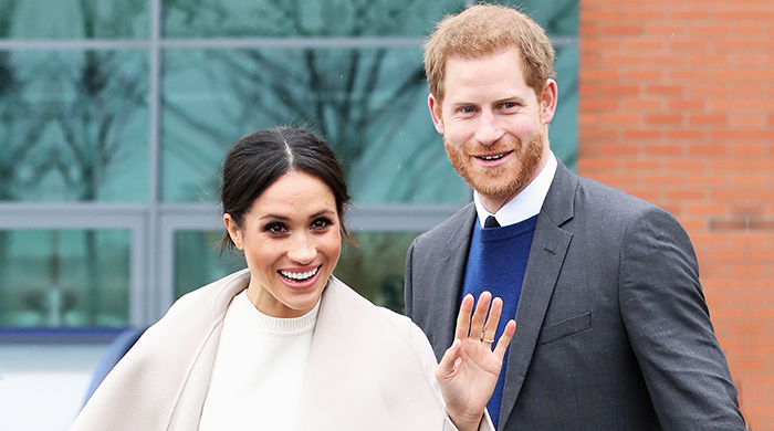Here's the latest detail you need to know about the royal wedding