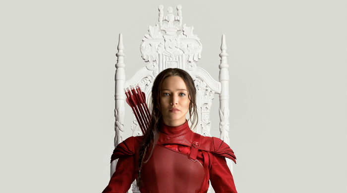 Must-watch: Hunger Games Mockingjay Part 2