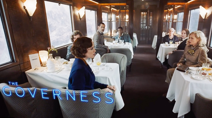 Watch the star-studded trailer for Murder on the Orient Express