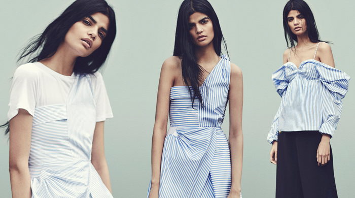 Online exclusive: Net-a-Porter x J.W. Anderson