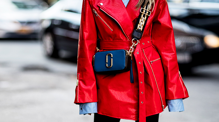 Part four: The best street style looks from New York Fashion Week