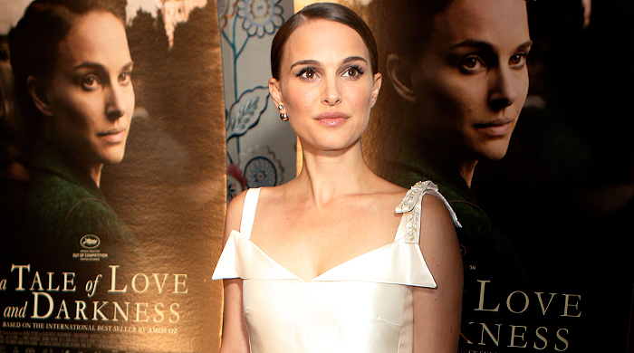 Directorial debut: Natalie Portman's A Tale of Love and Darkness