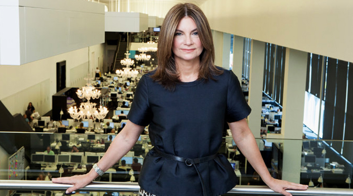 Natalie Massenet steps down as executive chairman at the Net-a-Porter empire she founded