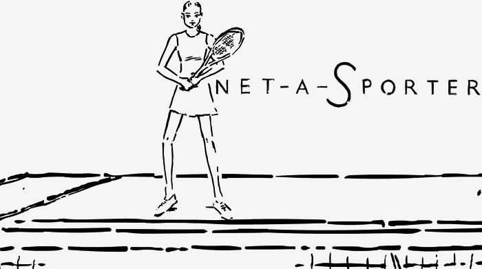Net-a-Porter to launch sports division