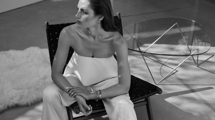 Limited edition: Tiffany & Co. is now available online at Net-a-Porter