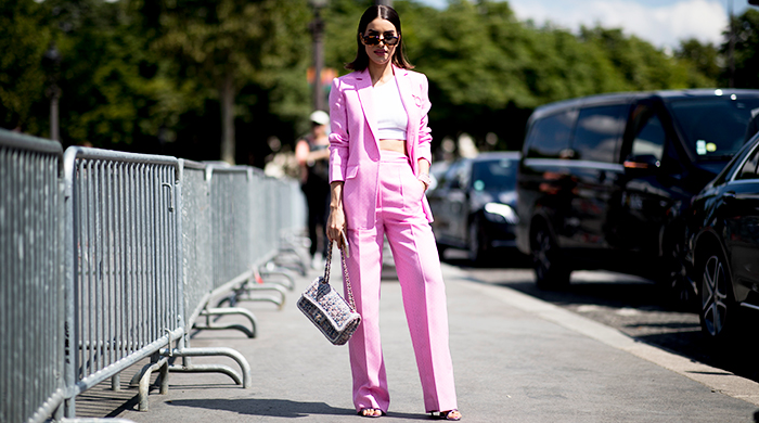 Part three: The best street style looks from Paris Haute Couture Fashion Week