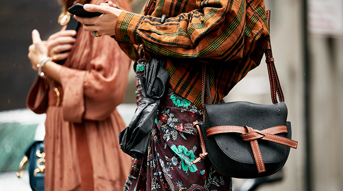 Part two: The best street style looks from New York Fashion Week