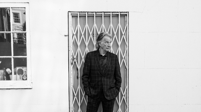 """Creativity is never forced for me"" – Paul Smith"