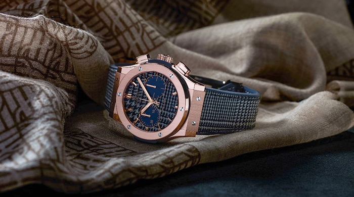 Pre-Baselworld 2017: Hublot's Classic Fusion Italia Independent collection