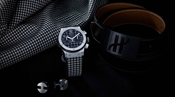 Sneak peek: Hublot's Classic Fusion Italia Independent collection for Baselworld '17