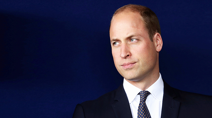 Just in: Prince William is coming to the Middle East