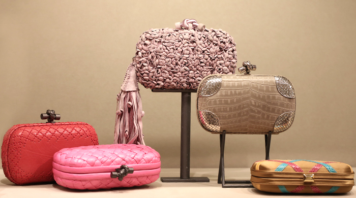 Showcasing an icon: A Bottega Veneta exhibition in Doha