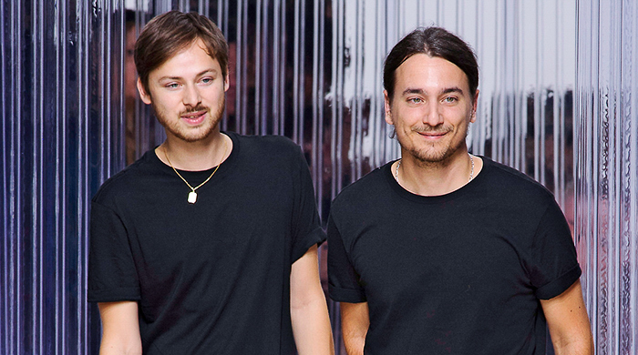 Breaking news: Carven's creative duo exits the brand
