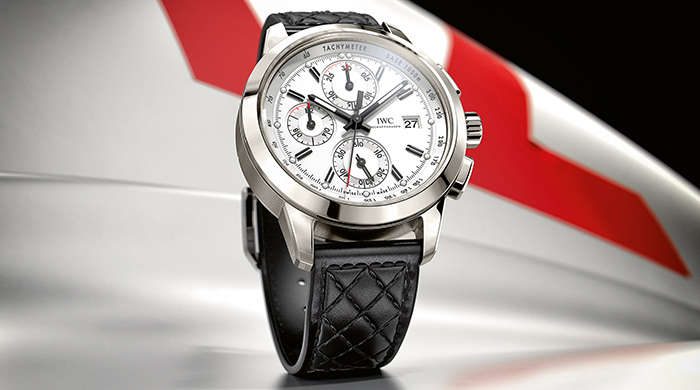 IWC presents new Ingenieur timepieces