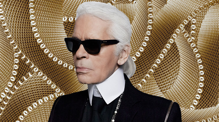 Karl Lagerfeld is now fashioning a hospitality empire