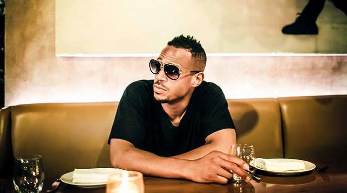 Exclusive bite: Marlon Wayans' Dubai food stop
