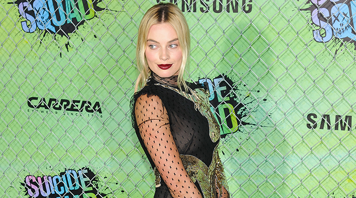 Suicide Squad premiere: Red carpet arrivals