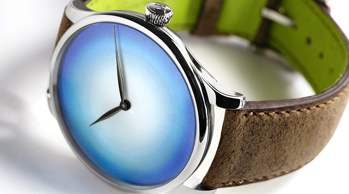 Dubai exclusive: H. Moser& Cie introduces limited-edition timepiece