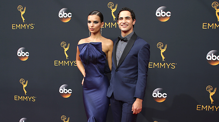 2016 Emmy Awards: Winners and red carpet
