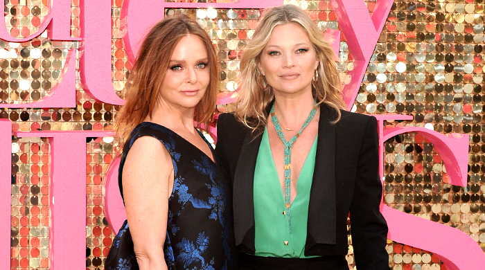 Absolutely Fabulous movie premiere: Red carpet arrivals