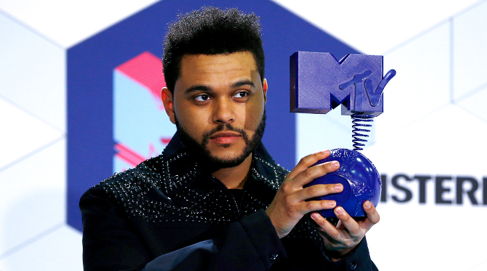 2016 MTV EMAs: The winners and performers