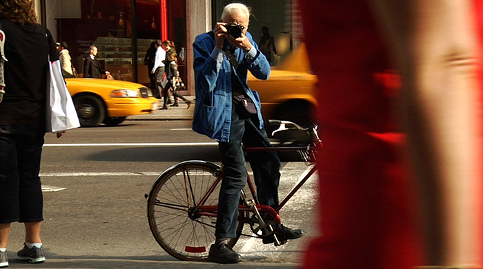 Thousands to dress in blue for Bill Cunningham tribute