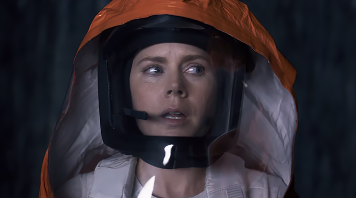 Amy Adams stars in teaser trailer for Arrival