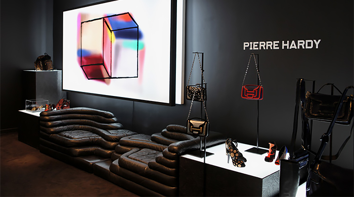 Just in: Hermès acquires stake in Pierre Hardy