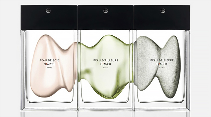 Philippe Starck set to launch fragrance line