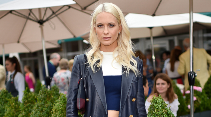 Polo Ralph Lauren welcomes celebrities to its Wimbledon VIP suite