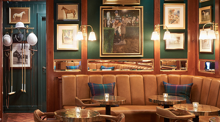 Must-visit: Ralph Lauren opens Ralph's Coffee & Bar in London