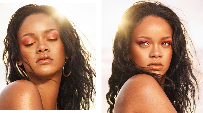 Rihanna announces launch date for Fenty Beauty's new summer collection