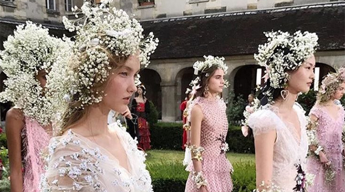 Rodarte to return to the New York Fashion Week schedule