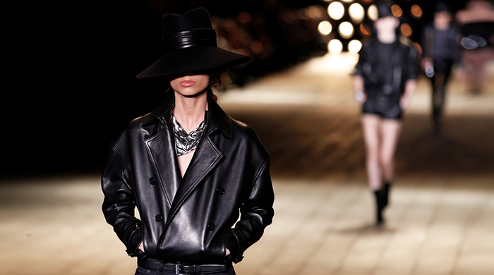 Just in: Anthony Vaccarello to stage Saint Laurent's next show in New York