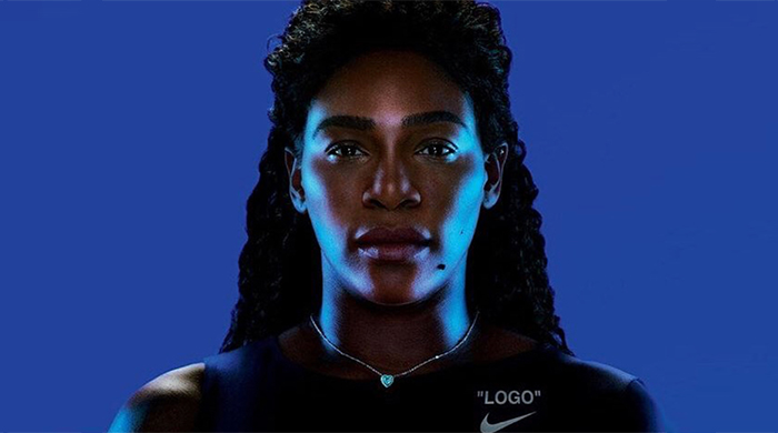 Virgil Abloh just designed Nike's latest collection for Serena Williams