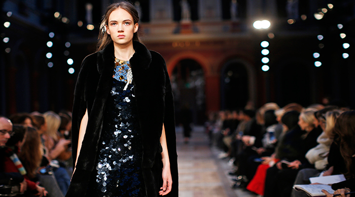 Sonia Rykiel to celebrate 50th anniversary with debut couture show