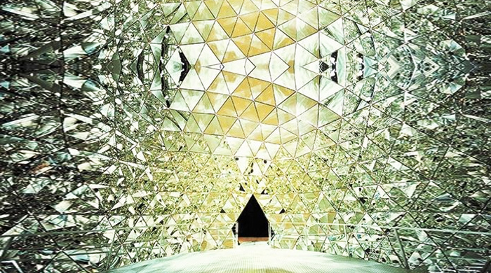 Swarovski announces Innovation Forum, Buro 24/7 to host panel talk