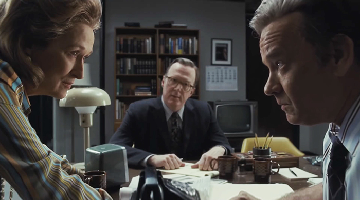 Must-watch: The Post trailer starring Meryl Streep and Tom Hanks