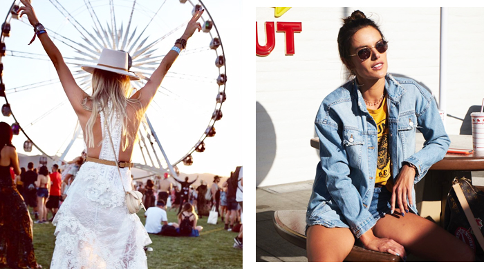 The best celebrity Instagrams from Coachella – Weekend Two