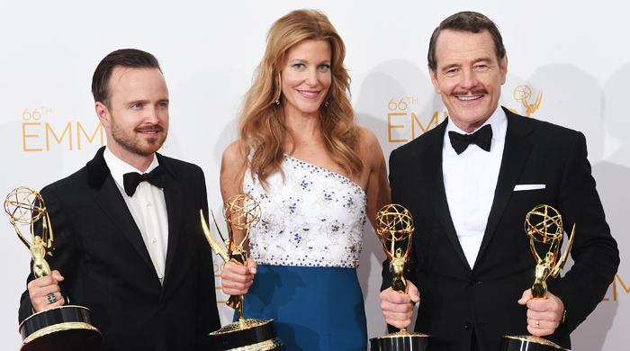 The 2014 Emmy Awards: The Winners