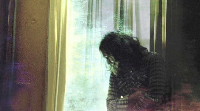 Watch now: The War on Drugs new music video 'Red Eyes'