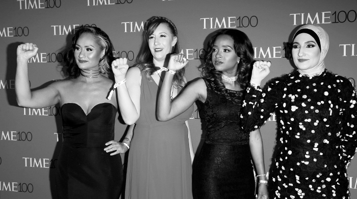 Time's 100 Most Influential People Gala