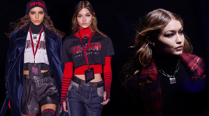 London Fashion Week: Tommy Hilfiger Fall/Winter '17