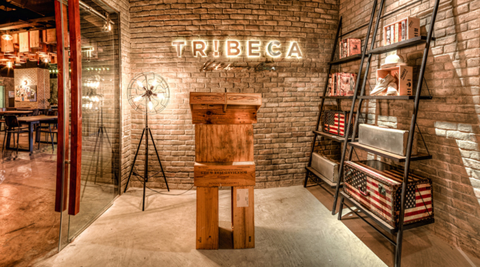 Dubai's new JBR foodie spot: Tribeca Kitchen & Bar